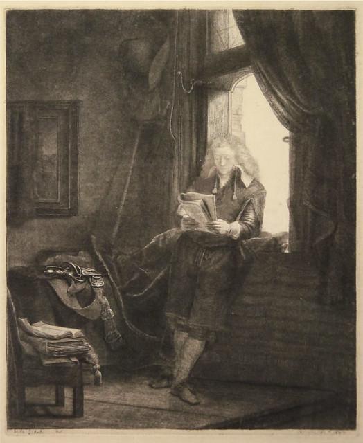 Jan Six - 1647