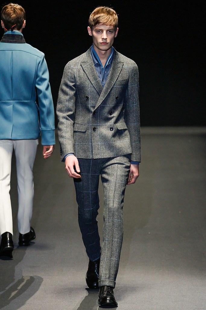 Janis Ancens3074_FW13 Milan Gucci(VOGUE)