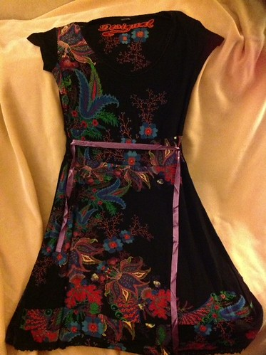 Latest Desigual Dress