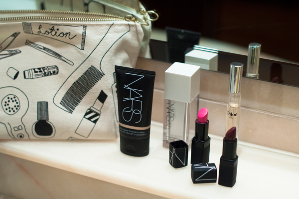 In my beauty bag | eat.sleep.wear.