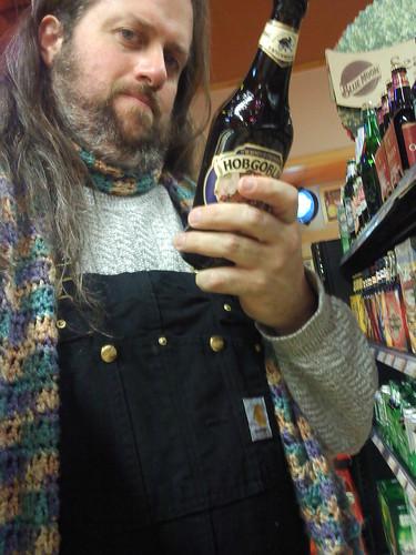 Shopping II: Hobgoblin Ale?