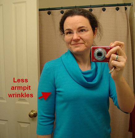 less-wrinkles