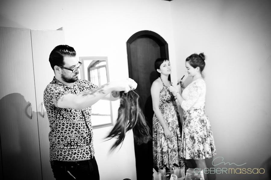Janaina e Daniel Renza e Gustavo Casamento Duplo em Arujá Sitio 3 irmãos (25 de 195)