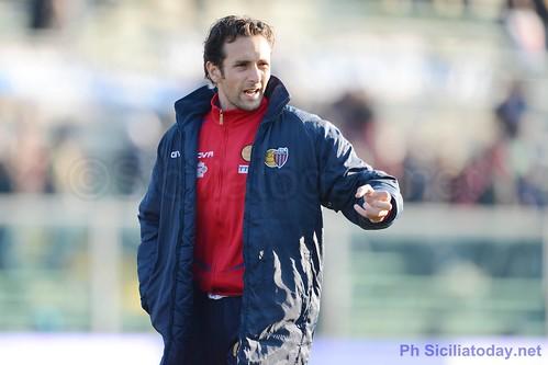 """Catania, Capuano: """"Mi ritengo un giocatore importante dentro e fuori dal campo""""$"""