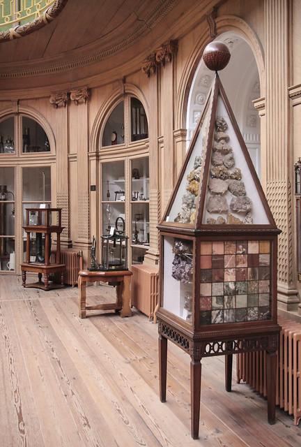 Teylers Museum - Haarlem