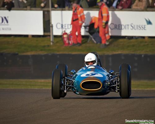 1962 Brabham-Climax BT3 by autoidiodyssey