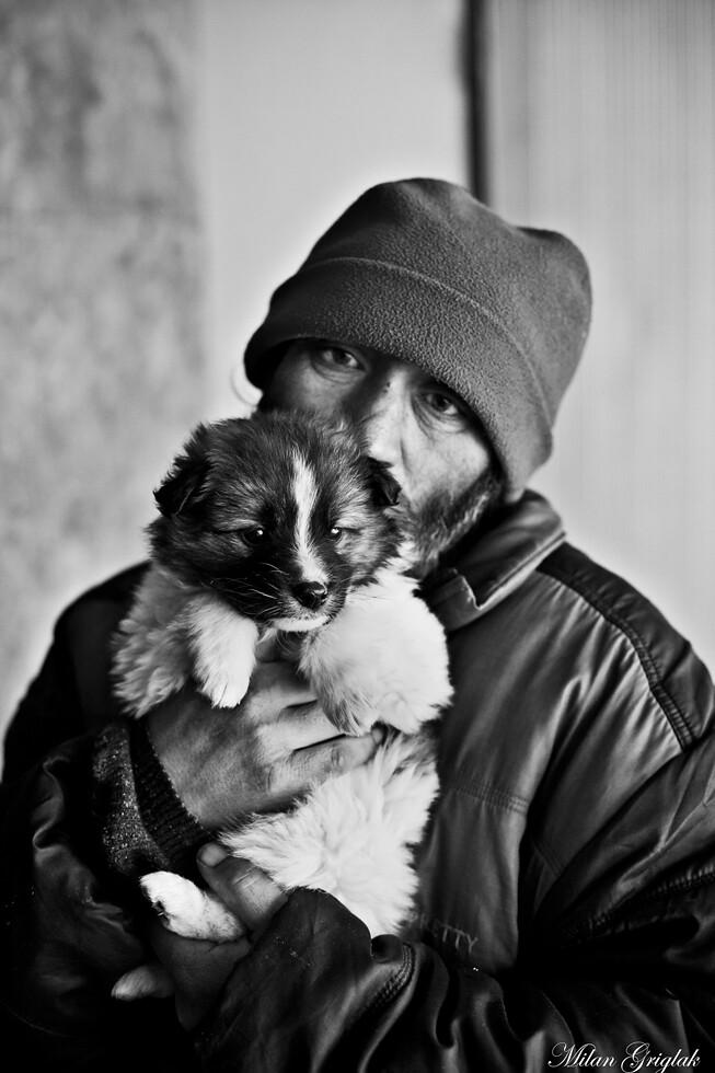 Homeless Love
