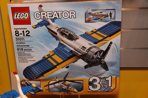 31011 Aviation Adventures 6