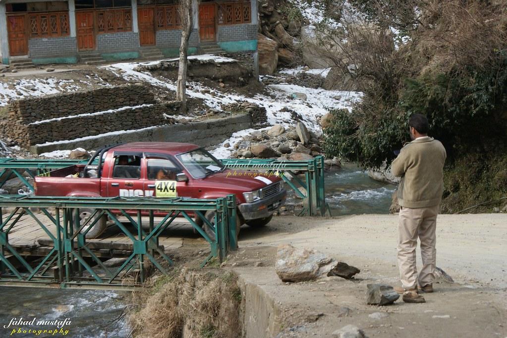 Muzaffarabad Jeep Club Neelum Snow Cross - 8470837057 65c62b51eb b
