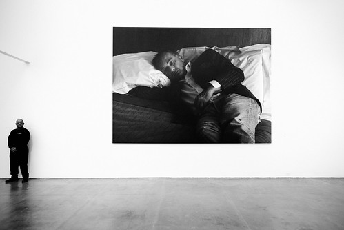 Color Bind: The MCA Collection in Black and White