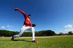 Baseball in Dominican Republic Day 5