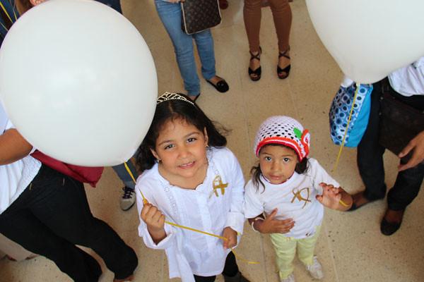 Día Internacional del Cáncer Infantil (6)