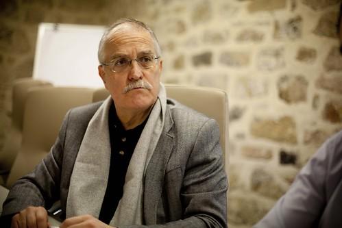 Javier Sotil