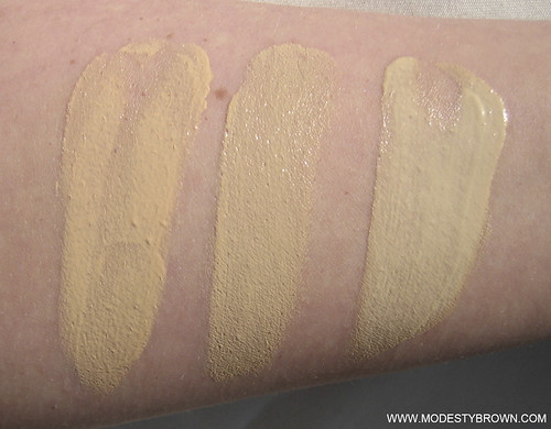 Sensual Tinted Balm+comparison+swatches1