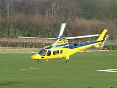 GMEDX A109 Helimed54E Barton 16FEB13