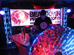 Beatdown Productions Presents