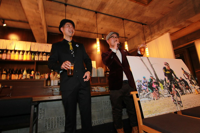 Cycle Life 8to8 5th Anniversary Party