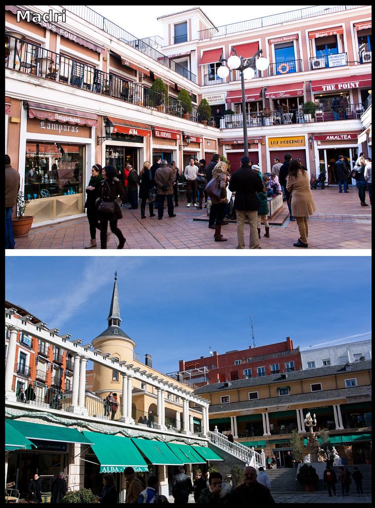 El Rastro - Madri