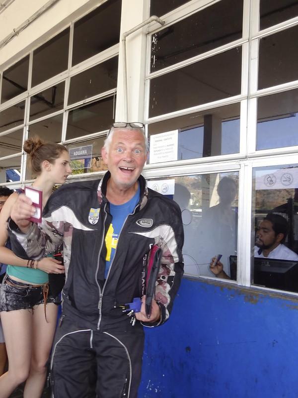 leaving El Salvador 5
