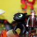 Spin Master : DreamWorks Dragons: Riders of Berk : Toy Fair 2013