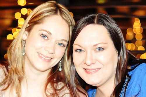 Mary & Kristi Jan 2013