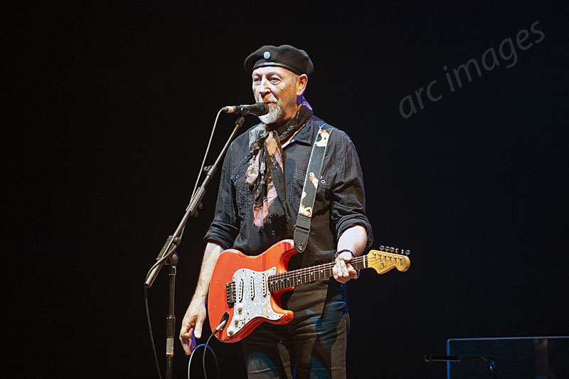 Richard Thompson Electric Trio @ Birmingham