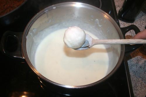 59 - Zwiebel entnehmen / Remove onion