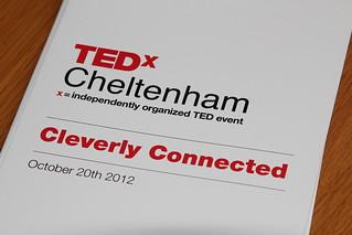 TEDxCheltenham