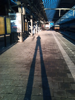 Tall Man @ A'dam CS