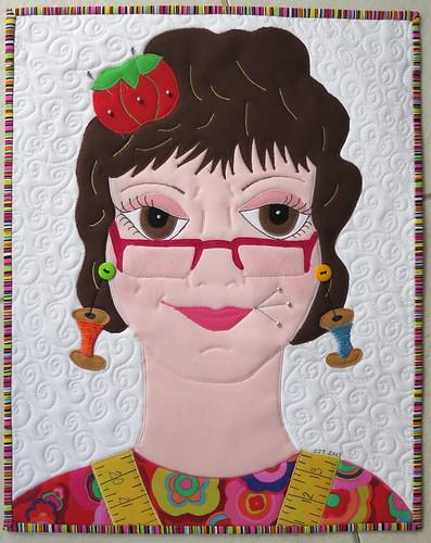 Lady #36 - Olga
