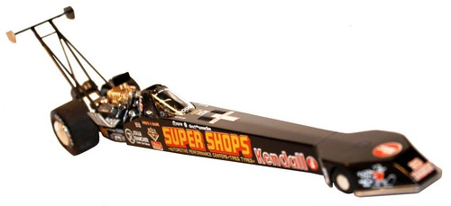 Don Garlits' Swamp Rat XXX Dragster 1:25 Scale Revell Kit