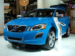 automobile, automotive exterior, sport utility vehicle, vehicle, automotive design, auto show, volvo xc60, bumper, volvo cars, land vehicle, luxury vehicle, motor vehicle,