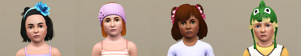 De Sims 3 Store Galerij