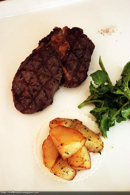 Ember - Beef Tenderloin