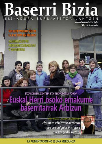 Baserri Bizia 39