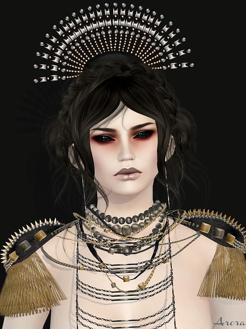Glam Affair - Amberly Contest 1