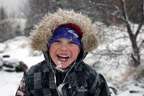 Snowmouth
