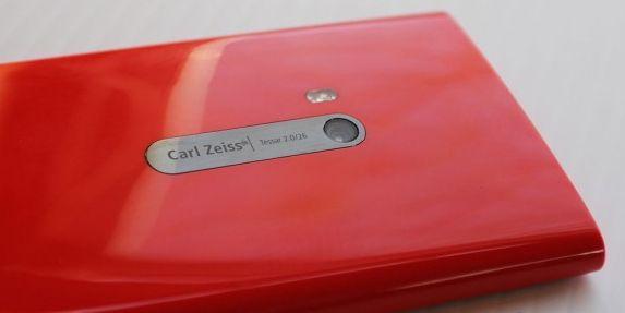 Nokia Catwalk и Lazer