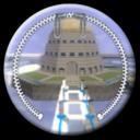 Sky Temple Ruins