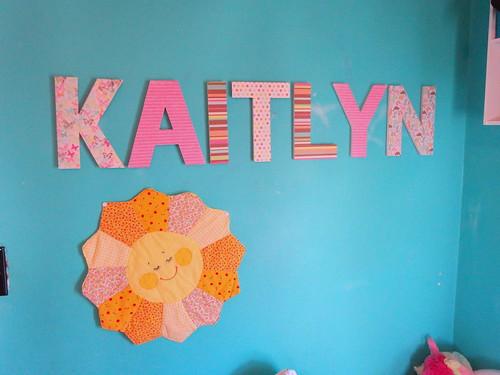 Kait's letters 1