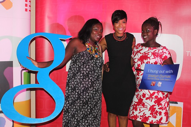 8542090922 6451f5ef32 z FAB Photos: Joselyn Dumas launches 'The Pillow Talks'