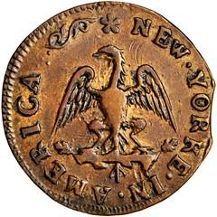 New Yorke token reverse