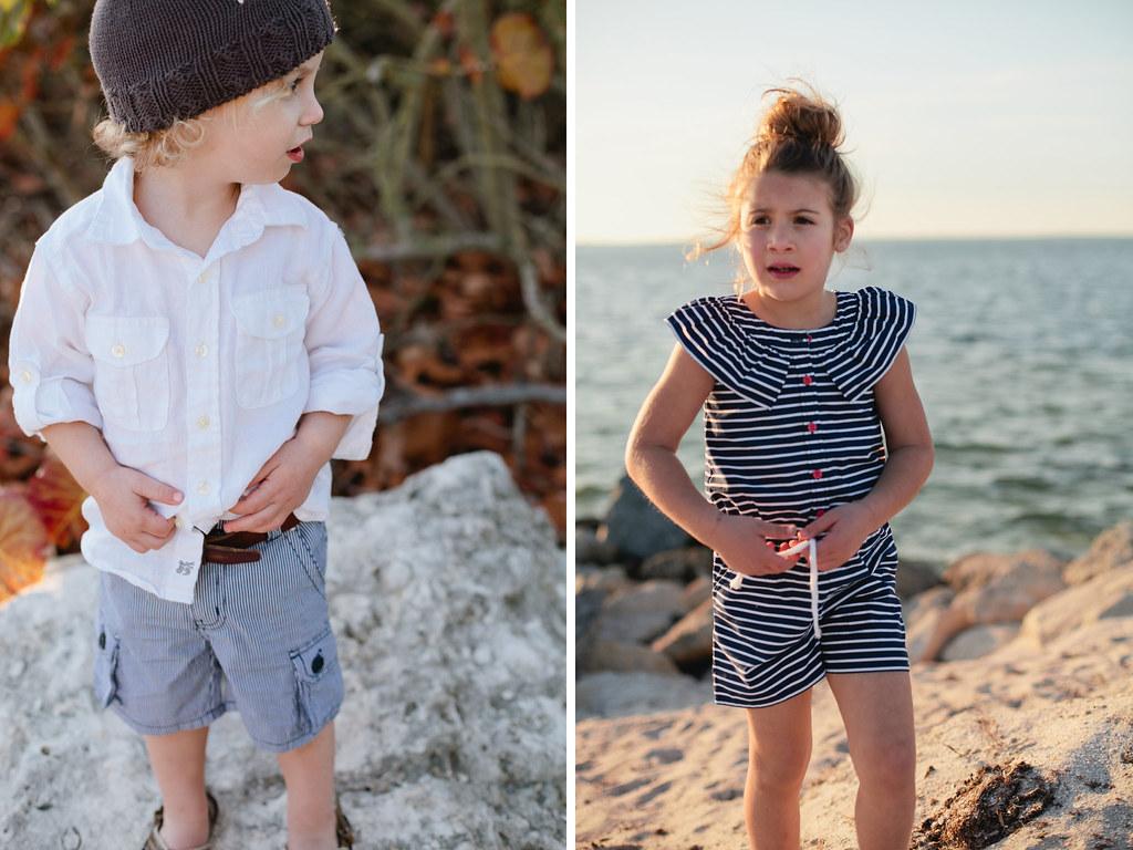 Kid's Spring Fashion with Gymboree-34