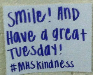 MHS Kindness