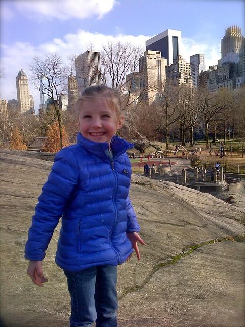 Zo Central Park