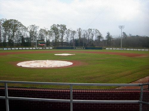 Ready for Baseball