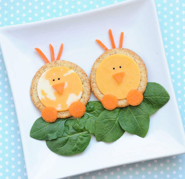 cutefoodchicks