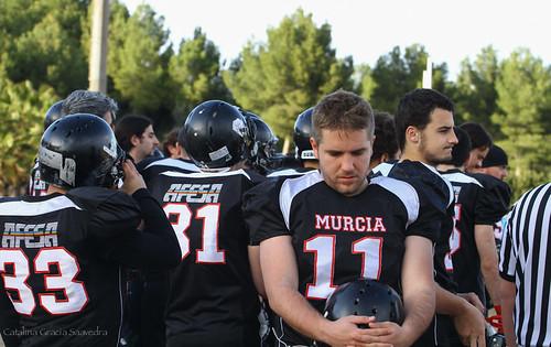 Murcia Cobras-Sevilla Linces