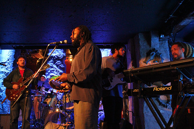 House of David Gang - Bob Marley Tribute - Feb 15th 2013 - 12