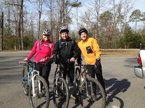 Trio Ride March 15, 2013 Poco (68)